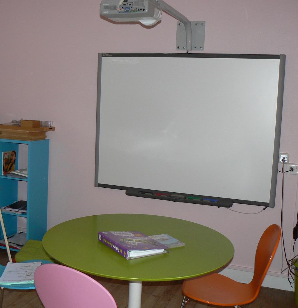 salle de travail 2